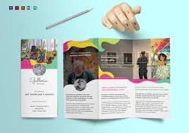 28 Tri Fold Brochure Designs Free Psd Vector Ai Eps Format