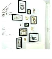 silver wall frames frame sets for wall wall picture frames s photo frame sets mount large