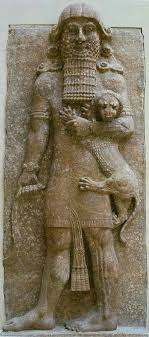 the story of gilgamesh an