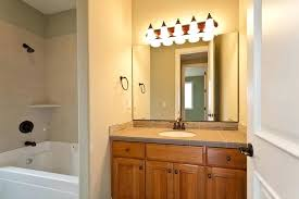 lighting for bathroom mirrors. Lights Above Bathroom Mirror Vanity Lighting Fixtures Light Ideas Home Design For Mirrors R