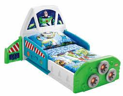 Little Tikes Bedroom Furniture Little Tikes Buzz Lightyear Spaceship Toddler Bed Buzz Lightyear