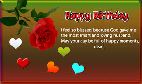 Happy Birthday Quotes For Husband Wishes40Lover Delectable Happy Birthday Husband Quotes