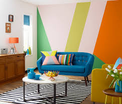 colorful living rooms. Colorful Mural Living Rooms N