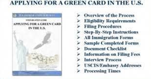 Green card holders are formally known as lawful permanent residents (lprs). How To Apply For Usa Green Card See Usa Green Card Requirements