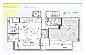 office room plan. Aubrey Duncan Interior Design Modern Office Room Plan R