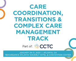 Cctc20 The Care Coordination And Technology Congress