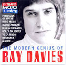 The Modern Genius of Ray Davies