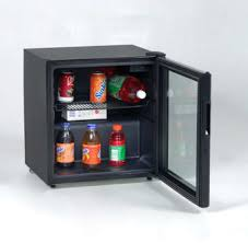 avanti bca193bg black w glass door