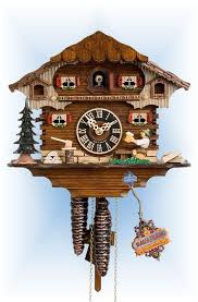 best cuckoo clock images cuckoo clocks chalet  chalet style 1 day break time 10 cuckoo clock by hones