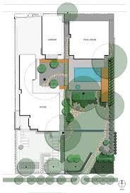 Small Picture Brilliant Garden Home Plans F Intended Design Decorating