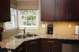 Granite Countertops Kitchener Waterloo Kitchen Contry Stone Brown Kitchen Countertop Design Inspiration