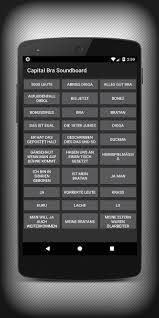 Capital Bra Soundboard For Android Apk Download