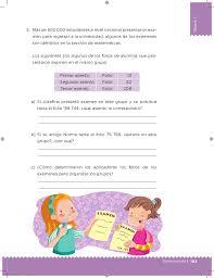 Matemáticas online 5º grado de primaria. Cual Es El Patron Desafios Matematicos 5to Bloque 5 Apoyo Primaria