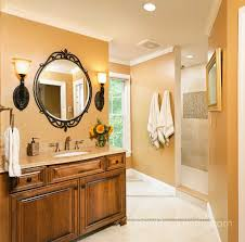 Traditional Bathroom Remodel Fascinating Traditional Bath Remodel Sun Design Remodeling Specialists Inc