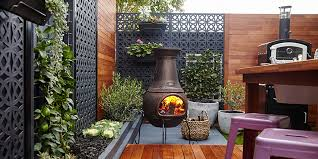 garden screen. How To Choose A Garden Screen