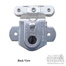 discontinued sterling hardware 2 wheel sliding closet door roller