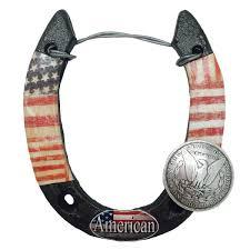 on horseshoe wall art star with american horseshoe wall art