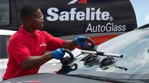 safelight glass repair windshield