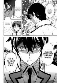 Truy Light Novel Overlord Mahouka Koukou No Rettousei Volume 22