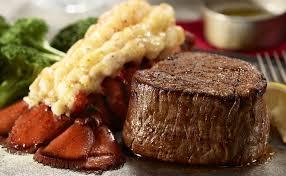 תמונה של longhorn steakhouse, טמפל: Legendary Steaks Combos Menu Item List Longhorn Steakhouse