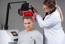 Image result for low level laser therapy for hair loss