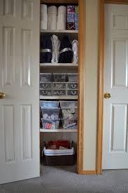 bathroom closet organization ideas. Modren Bathroom Linen Closet Organize Tips Closet Organizing Intended Bathroom Closet Organization Ideas