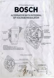 bosch alternator wiring torana please help th bosch alternator wiring torana please help