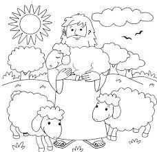 45a9fb8dc5dba115bedc2d7046c173fc bible coloring pages coloring book 727 best images about moutons berger parabole de la brebis on perdue printable coupons