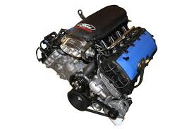 Coupe Series bmw crate engines : Ford Racing's New Aluminator XS Is A 500 hp 7500 RPM NA Beast ...