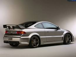 Acura RSX Type S Specs Wallpapers For Computer - http ...