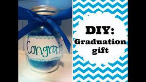 diy graduation gift idea