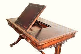 Vintage office desk Reclaimed Wood Vintage Office Desk On Wheels Vintage Office Desk On Wheels Hgtvcom Lot Vintage Office Desk On Wheels Proxibid Auctions