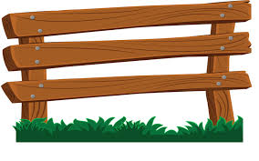 ranch fence clipart. Fine Ranch Ranch Clipart Wood Fence 1 Throughout Fence Clipart Clip2Art