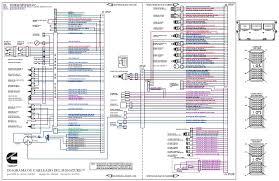 uygiuk diagrama electronico isx