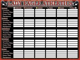 Softball Game Schedule Maker Image Maker Custom Motivational Signs Wraps High Definition
