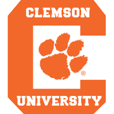 Tag: clemson tigers alternate logos | Sports Logo History