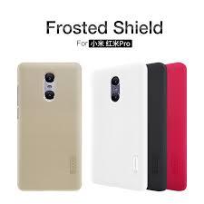 Купить <b>Бампер NILLKIN Super Frosted</b> Shield для Xiaomi Redmi Pro