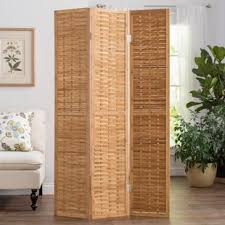 Tall room dividers Curtain East Haven Panel Room Divider Wayfair Ft Tall Room Divider Wayfair