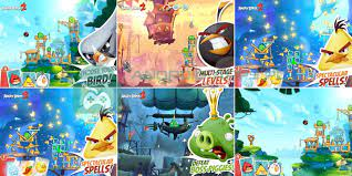 Download Angry Birds 2 for PC Windows XP/7/8/8.1/10 or Mac OS X