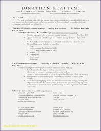 Occupational Therapist Resume Licensed Massage Therapist Resume