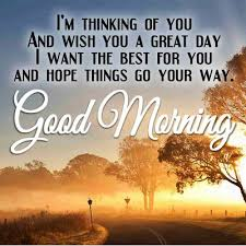 Inspirational Good Morning Quotes For Him
