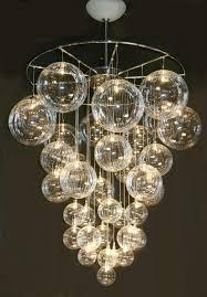 diy chandeliers diy bubble chandelier ysomusc