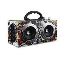 <b>20W Wooden</b> WIreless Bluetooth Speaker Bass <b>TV</b> Soundbar ...