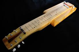 Lap Steel Guitar Design Construction Made By Design Looking For Elite Guitar Plans