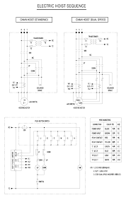 kukdong hoist co 7 circuit diagram