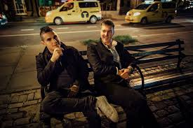 Slow Burn Slow Fade Inside The Walkmen s Final Days Stereogum Hamilton Leithauser Rostam Mr. Tambourine Man Bob.