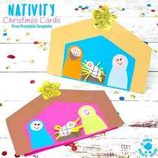 Homemade Card Templates Homemade Christmas Card Template Grupofive Co
