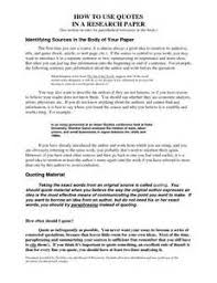 how to quote in an essay  quote essays Quote Essays  Examples of an Essay with a Hook Quote  MLA Format
