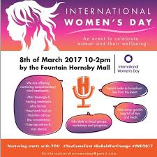 Read more why and how it is celebrated in the world. International Women S Day Part 1 By Stay In The Loop With Lucy