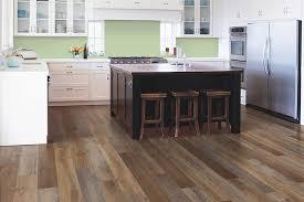 Kitchen Floor Hardwood